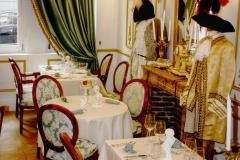 Salon baroque de jour