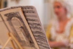 Musique de chambre baroque