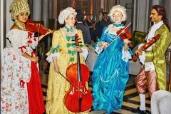 Quatuor baroque